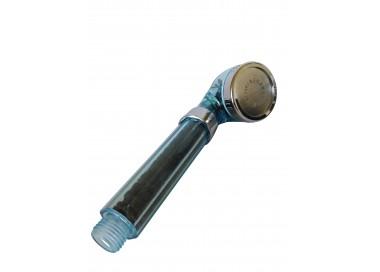 Shungite shower head