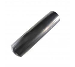 Cylinder szungitowy okragle zakonczenia