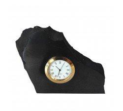 Desktop clock personal emf protection