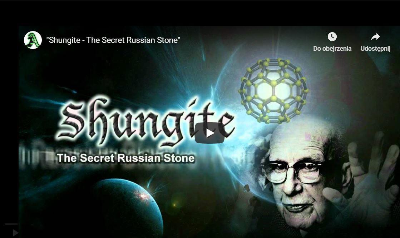 SecretRussianStone